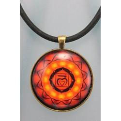 Gyökércsakra Mandala 033