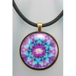 Lotus Mandala 006