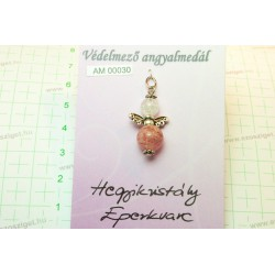 Hegyikristály Eperkvarc AM00030
