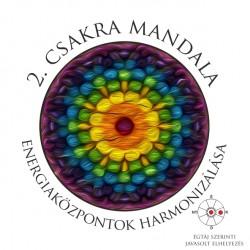 Csakra Mandala
