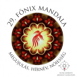 Főnix mandala