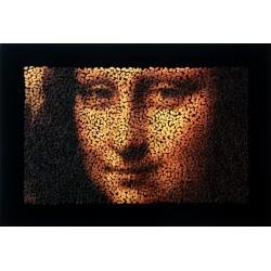 Bio mozaik kép egyedi igények szerint